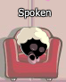 Spoken-bbl