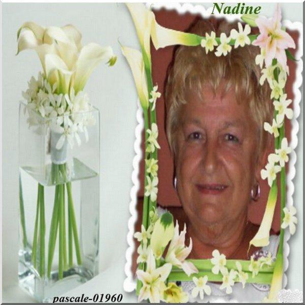 K-DO RECU DE MON AMIE PASCALE-021960