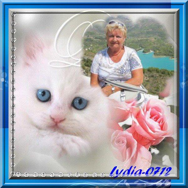 K-do de mon amie LYDIA-0712