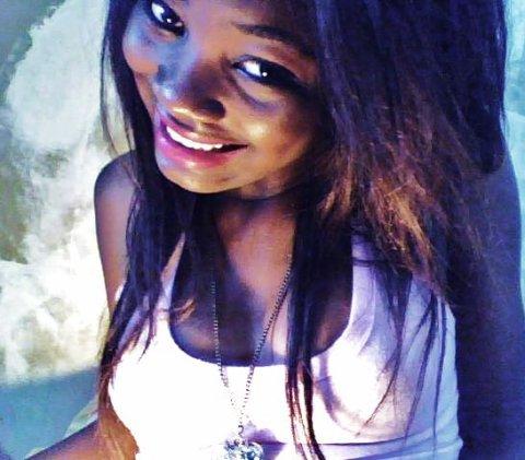 Miss Anaees Baby ♥.                                ° Blaack Is Beautifuul °
