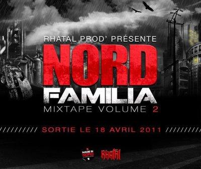 NORD FAMILIA VOLUME 2