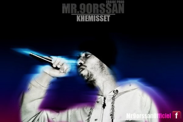 MR.9ORSSAN