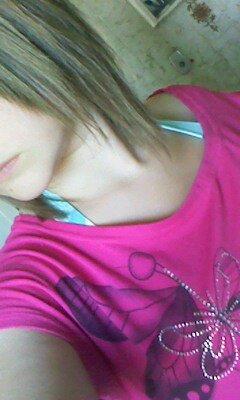 Elle a perdue sa libertée le jour où elle s'est mise à l'aimer.♥