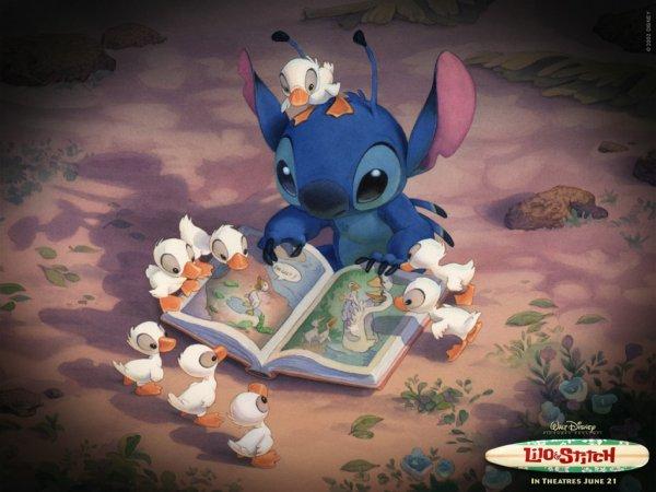 Quand on est plongé dans un livre, le monde autour n'existe plus...