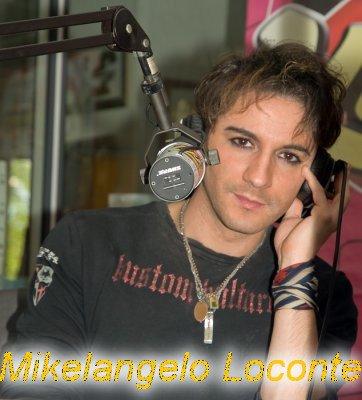 Présentation de Mikelangelo Loconte