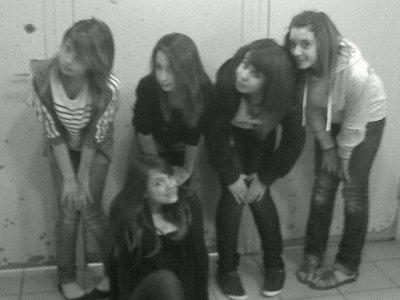Mes filles ♥.