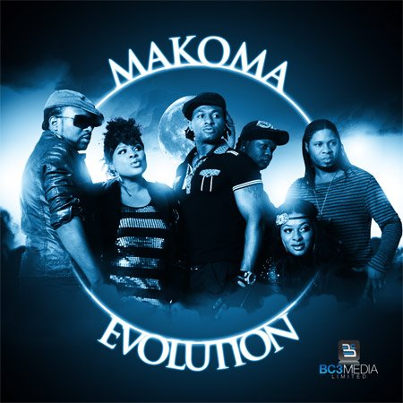 Official Makoma Blog