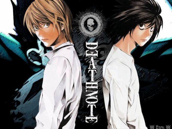 Death Note : forever^^