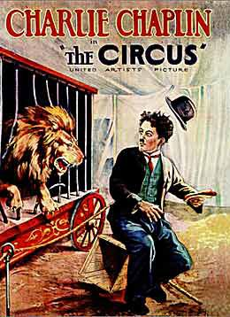 "Vus sur ""Circus"""