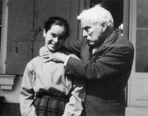 Zoom sur Géraldine Chaplin