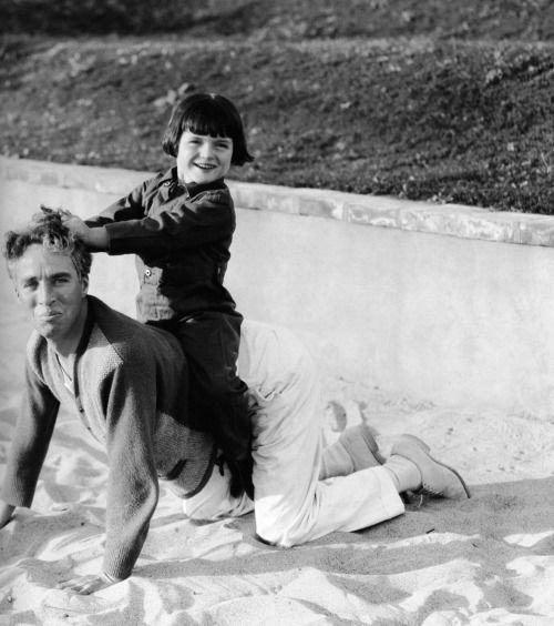 Coup de coeur : Charlie Chaplin & Dinky Dean