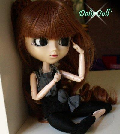 ~Ma Première Doll~