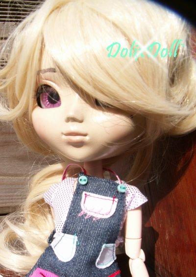 ~Ma Deuxième Doll~