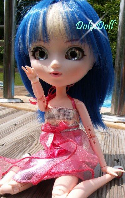 ~Ma Trosième Doll~