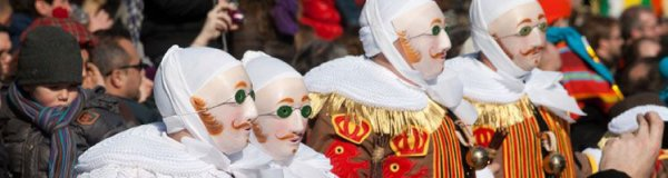 je ne serait pas au carnaval de charleroi haujour d houi