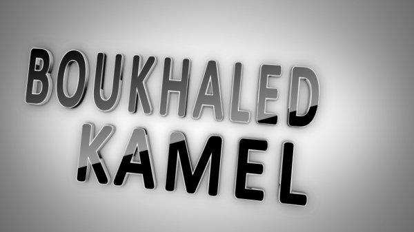 kamel boukhaled