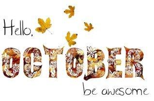 Lundi 1er Octobre.