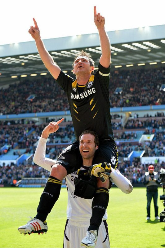 THe Legend Super Frankie LAMPARD 8