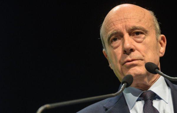 Législative partielle: Si Juppé était électeur dans le Doubs, il «voterait PS»
