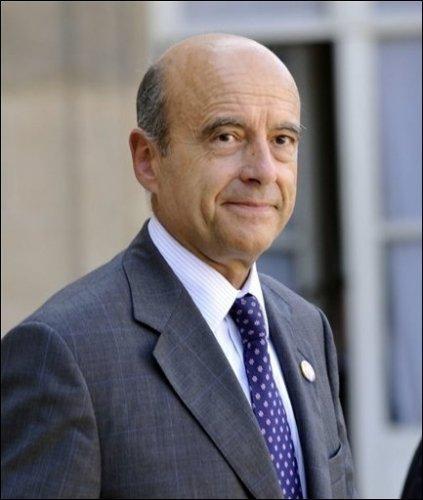 Doubs : Lagarde salue la position de Juppé