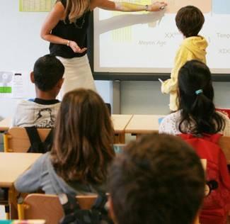 L'EDUCATION EST UN ENJEU CAPITAL