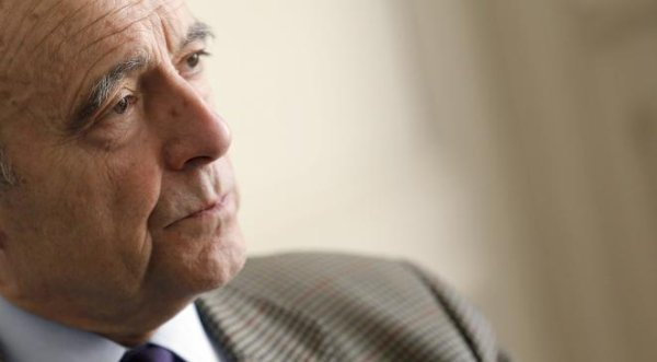 Alain Juppé toujours personnalité politique préférée des Français