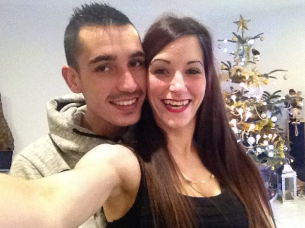 #Couple2 ♥