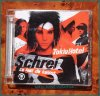 Schrei - So Laut Du Kannst | White CD | Super Jewel Case | France