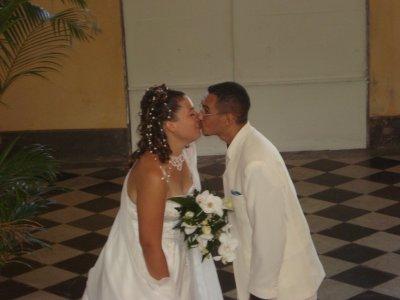 Mariage du kouz