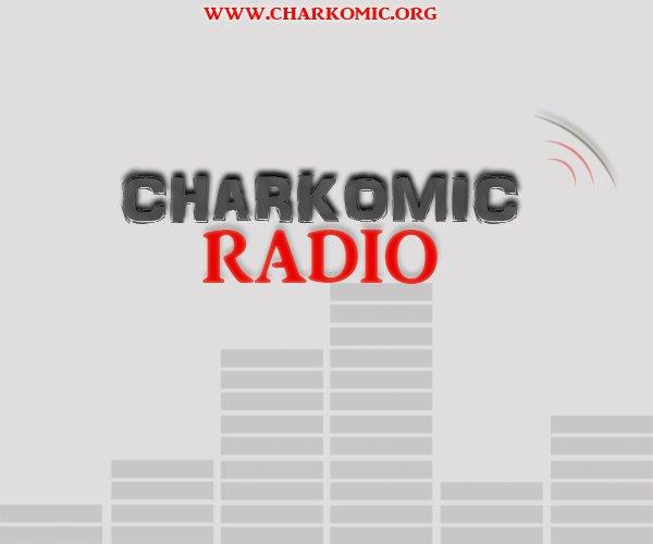 CHARKOMIC RADIO