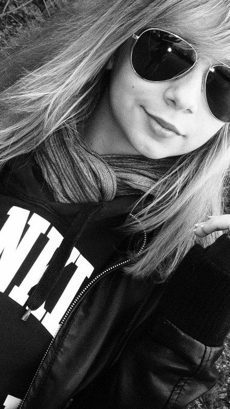 ** Anne-Lise  . 14 ans . Mon Coeur &é Prit . Amiens