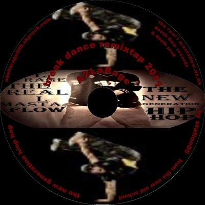 mix tap  / BREAK DANCE REMIX 2011 (2011)