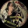 THE BACK OFF / A2LaRage L Money remix 2011 (2011)