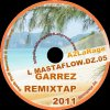 the back off ALBUM 2011 / A2LaRage garrez remixtap 2012 the back off album (2011)
