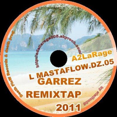 the back off ALBUM 2011 / A2LaRage garrez remixtap 2012 the back off album (2011)