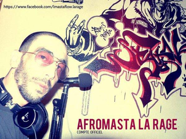 Afro MasTa LA Rage