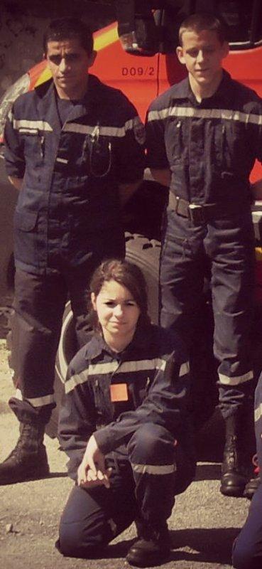 ♥ Pompier  ♥