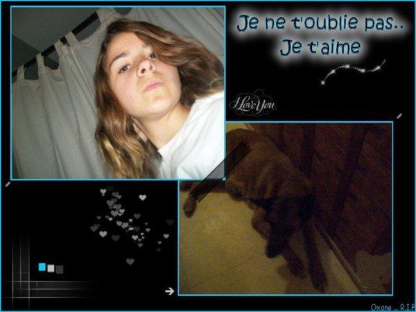 ♥ Oxane  ♥