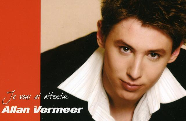 Allan Vermeer