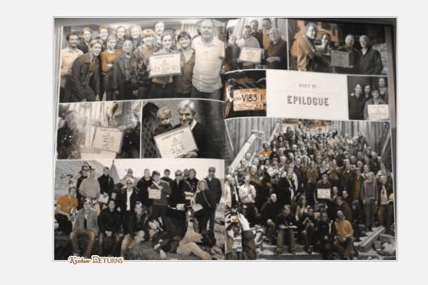# News du 26.10.11  ~ HP set & BD promo infos