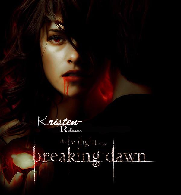 # Breaking Dawn ~ Récapitulatif des dernières informations