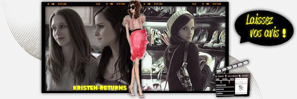 ~ Médiathèque de Kristen-Returns : The Bling Ring ~