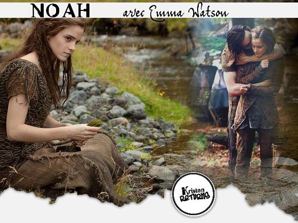 - Rubrique médiathèque  ✰ NOAH