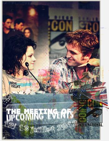 - Comic Con 2014