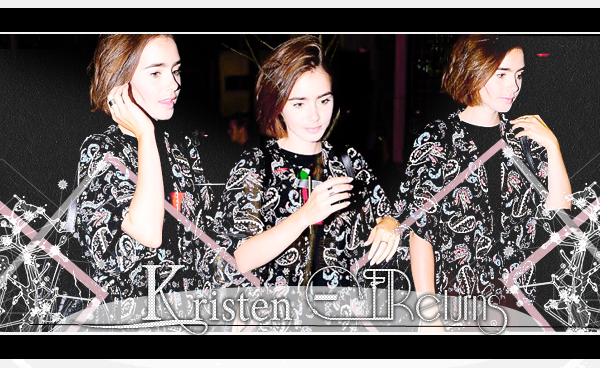- Lily last news | CANDIDS | INFOS |
