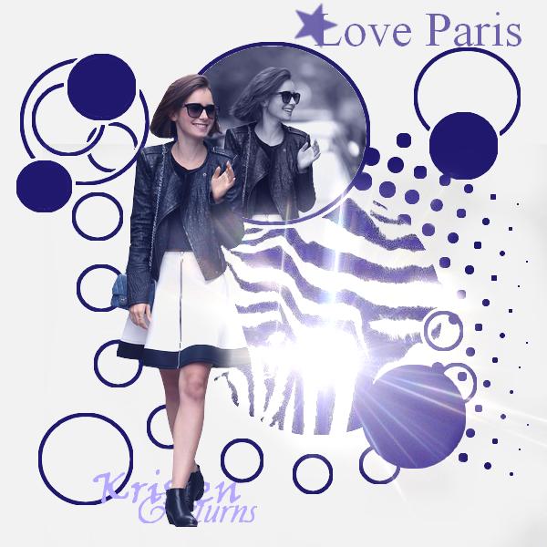 # News du 25.09.14 Lily fait les magasins à Paris + bye bye Paris !