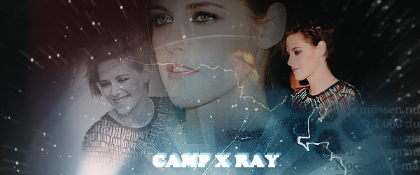 | Camp X Ray | New-York Premiere