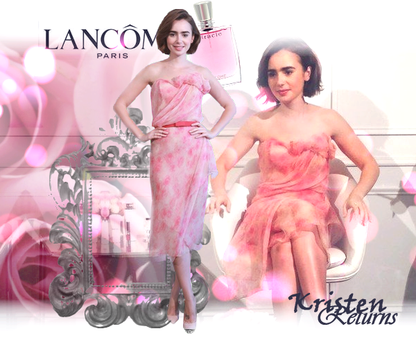 | EVENT | Lancôme Promotion, 51st Golden Horse Awards