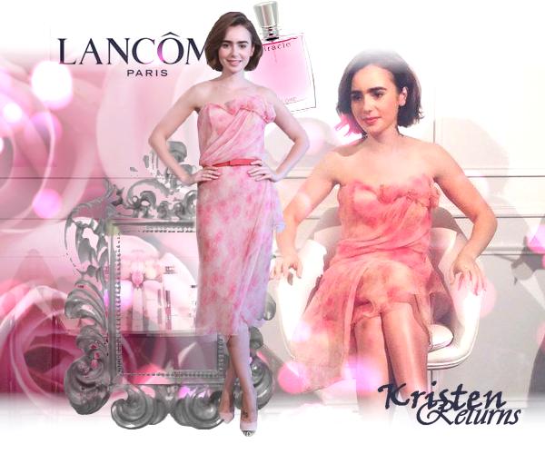 | EVENT | Lancôme Promotion, 51st Golden Horse Awards