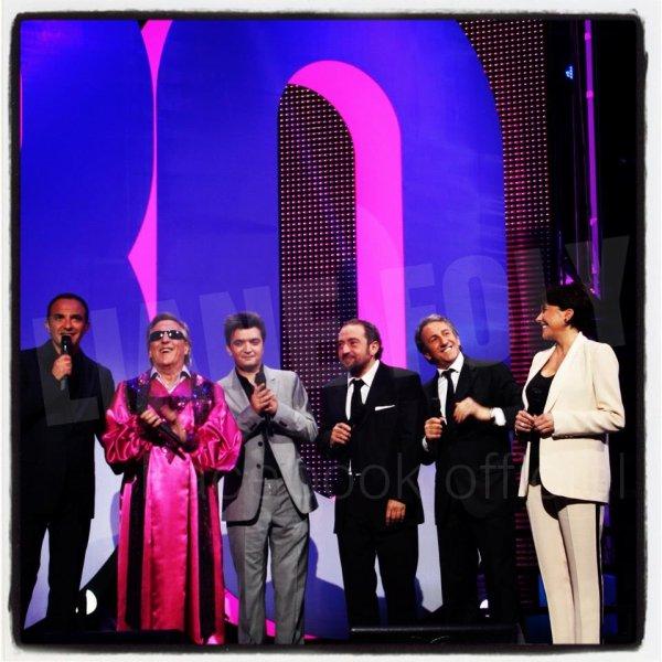 Génération 80 sur TF1!!